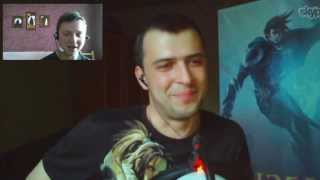 Видео-блог 02 ''Подкаст с UncleShurik''