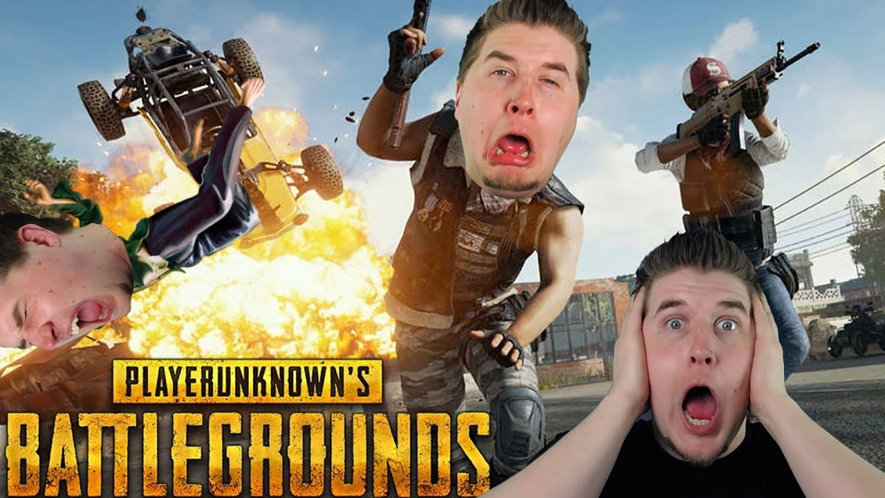 TIME TO GIT GUD! | Player Unknown Battlegrounds!