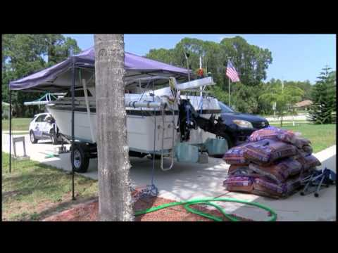North Port changing regulations on boat storage