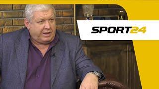 Евгений Трефилов: «Я ищу игроков, которые бы играли за идею, а не за бабло»  | Sport24
