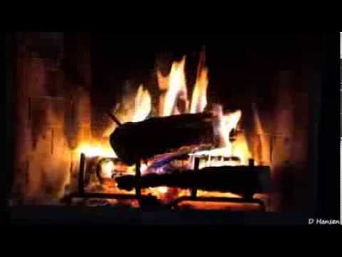 Richard Clayderman x Fireplace HD