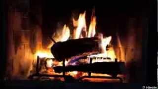 Richard Clayderman x Fireplace HD