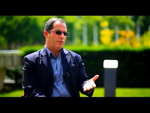 UNESCO's Aaron Benavot on progress, setbacks & impact of Education for All (LW: S5E39, 1/3)