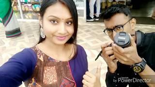 Cherrapunjee Tour|| Meghalaya Day 1 Part 2 || North East India||