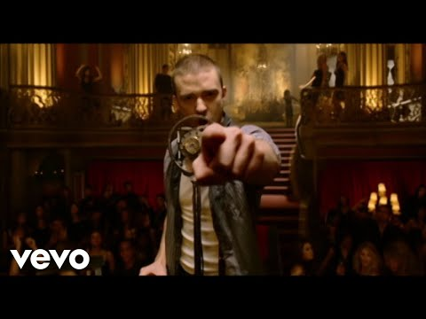 Justin Timberlake - What Goes Around...Comes Around (Short Version)