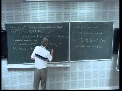 63 Brzezniak - Landau-Lifshitz-Gilbert equations