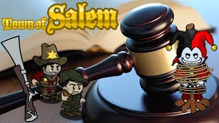 Town of Salem wSkimm and Medi  Guilty Just  n Case