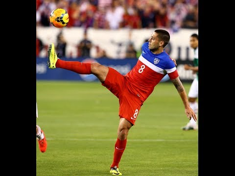 GHANA-USA , BUT 30 seconde!  ( Dempsey )