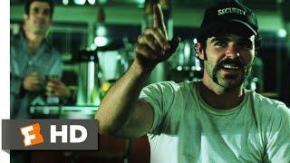 Dawn of the Dead (10/11) Movie CLIP - I'm In (2004) HD