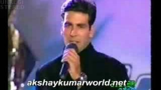 Boogie Woogie Show 2001 - Part 1 - Akshay Kumar
