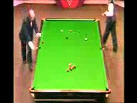 30 Years of  Embassy Snooker Seriers (1975-2005) Part 2