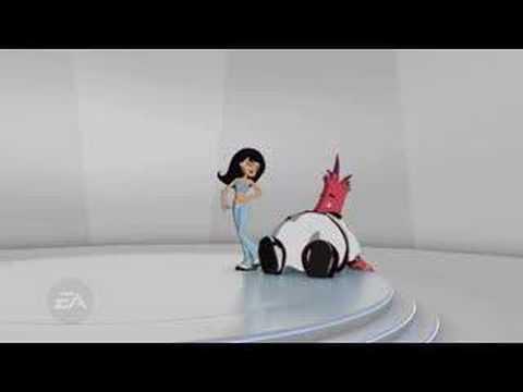 Boogie Wii Trailer Youtube