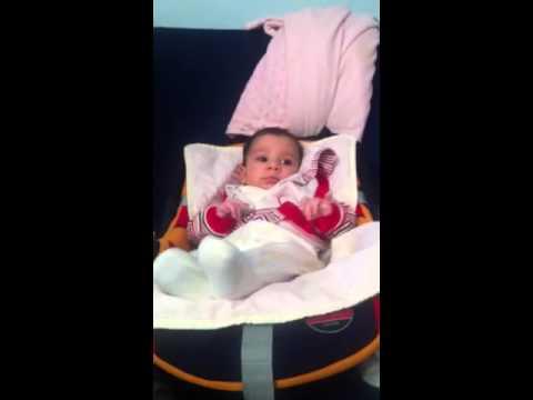 Nevra bebek
