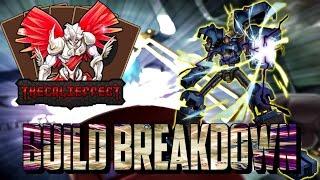 Machine Dragon Revolt Ancient Gear Replays, Deck Profile + Combo Tutorial [Build Breakdown]