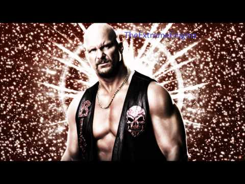 Stone Cold Steve Austin 8th WWE Theme Song