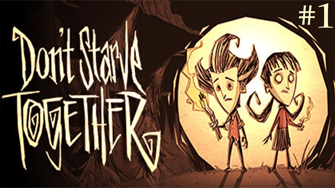 how to play don t starve together