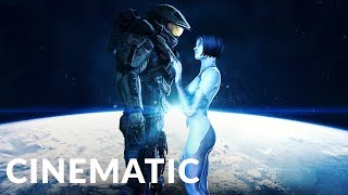 Epic Cinematic | Farewell Cortana Halo 4 Tribute (Epic Emotional) - Epic Music VN