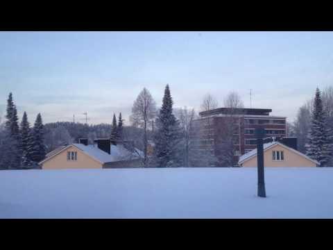 My Student Life at University of Jyväskylä