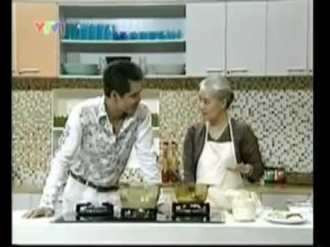 Dạy nấu ăn món : Rau Câu Trái Cây