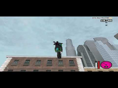 Small NRG-500 Stunt Montage By Mouad