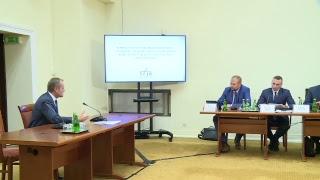 Przesłuchanie Donalda Tuska przed komisjąds. Amber Gold | OnetNews - Na żywo