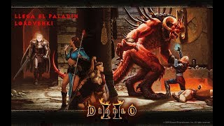 Diablo II #16 Final Acto3-Tributo a Race,Fushi26,Kanu