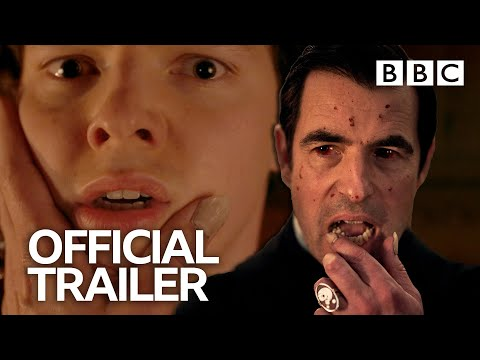 Dracula | Teaser Trailer - BBC