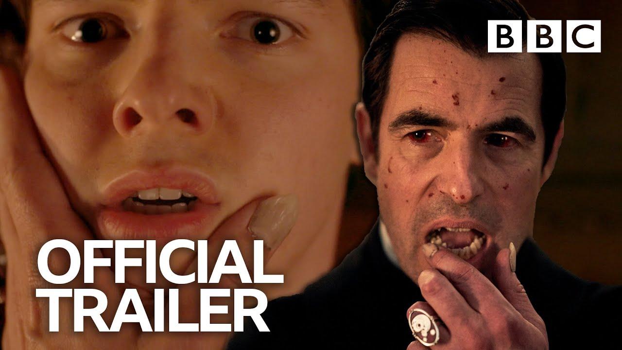 Resultado de imagem para Dracula: série da Netflix com a BBC tem trailer divulgado