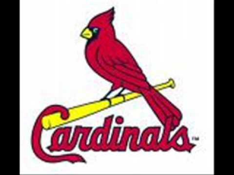Cardinals Theme Song