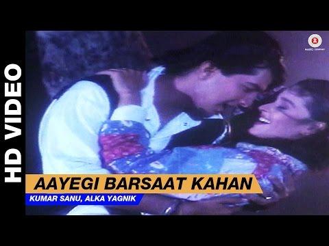 Aayegi Barsat Kahan - Dil Kitna Nadan Hai | Kumar Sanu, Alka Yagnik | Raja & Raageshwari
