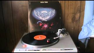 REO Speedwagon - How the Story Goes (Vinyl)
