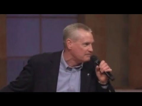 Bill Canfield - Restore unto me the joy of your salvation