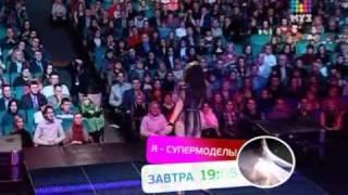 Ани Лорак - Птица (Концерт на МузТВ)