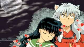 Inuyasha - forever for tonight Blessid union of souls