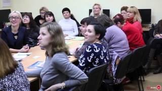 META Remote areas training - Tiraspol, December the 20th, 2014
