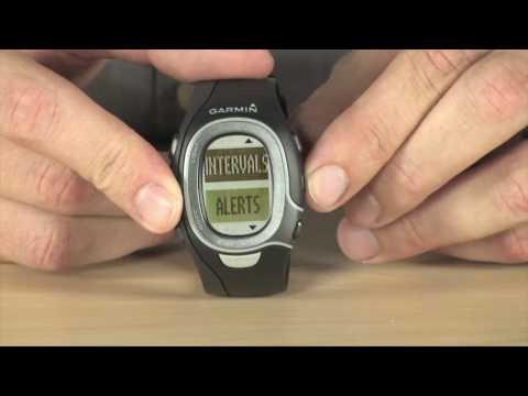 Garmin FR60 Men's Personal Trainer Sports Watch