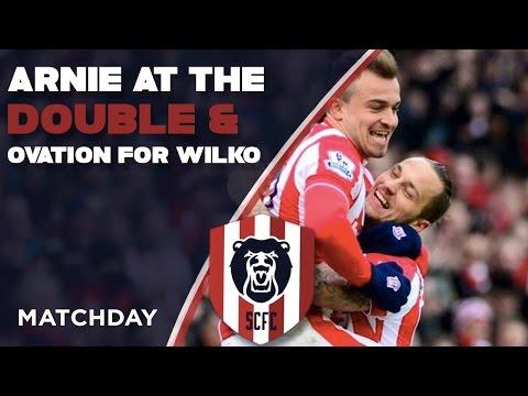 Matchday & Wilko