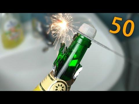 видео: 50 ЛАЙФХАКОВ ДЛЯ НОВОГО ГОДА И ЗИМЫ / ЛАЙФХАКИ + КОНКУРС