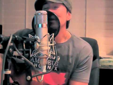 Justin Young - Set Fire To The Rain (cover)