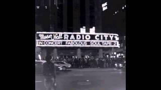 Diced Pineapples Remix w/lyrics ft. Trey Songz, Cassie - Fabolous (New/2012/The Soul Tape 2)