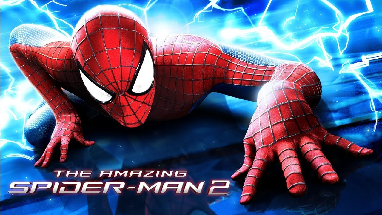 The Amazing Spider-Man 2 - Universal - HD (iOS / Android) Gameplay ...