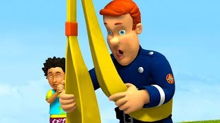Fireman Sam full Episodes HD | One way street - training at the fire station! 🚒🔥Kids Movies