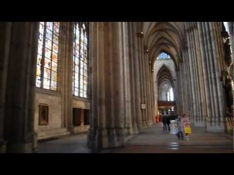Travel: Cologne, Germany
