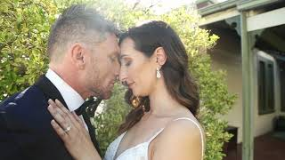 Aaron & Laura Wedding Teaser Trailer
