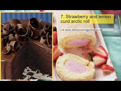 TOP 10 Easy Make-Ahead Desserts