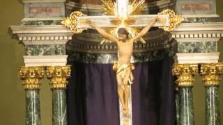 Jachet van Berchem - O Jesu Christe - mottetto a 4 voci miste - MVI 3700