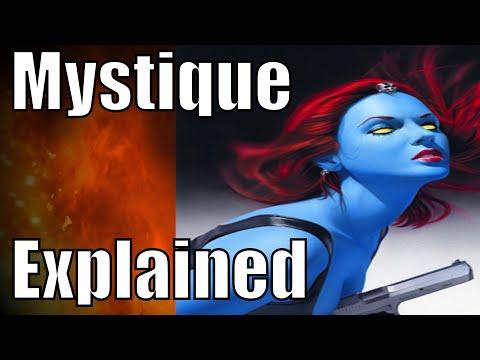 Mystique Explained