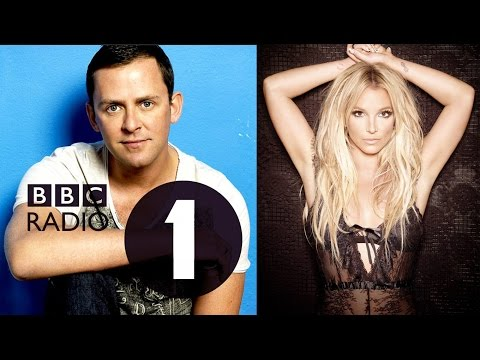 Britney Spears - 2016 Radio Interview With Scott Mills (BBC Radio 1)