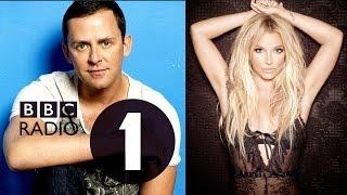 Britney Spears - 2016 Radio Interview With Scott Mills (BBC Radio 1)