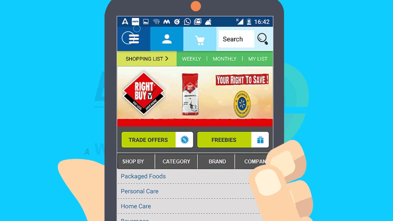 How to Shop from Walmart Best Price Mobile App (in Telugu